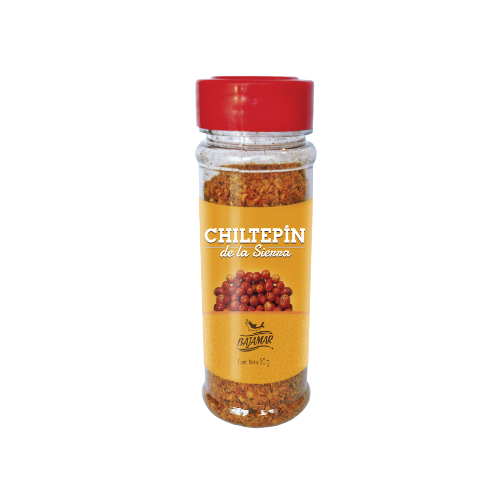 CHILTEPIN BAJAMAR